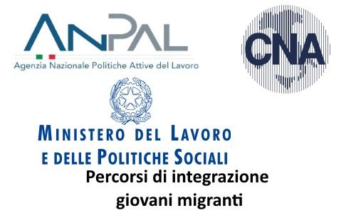 Avviati i Percorsi di integrazione socio-lavorativa per minori non accompagnati e giovani migranti